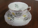 Colclough Royal Vale Teacup & Saucer