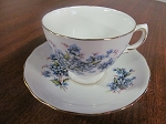 Ridgway Royal Vale Teacup & Saucer