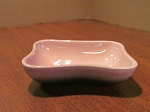 Beauce Pottery Beauceware Planter/Soap Dish - Item# 678