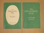 The Opportunity Plan