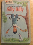 The Adventures of Silly Billy by Tamara Kitt - 1961