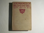 A Romance Of Billy-Goat Hill by Alice Hegan Rice - October 1912