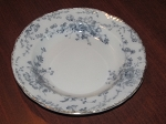 Sampson Bridgwood & Son Rimmed Soup Bowl