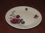 British Anchor Pottery Co Ltd Hostess Tableware Bread & Butter Plate
