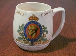 British Pottery Manufacturers Federation Mug