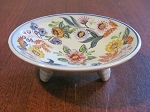 Carvalhinho Porto Footed Candy Dish - Made In Portugal