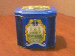 The London Tea Co Ltd Collector Tin