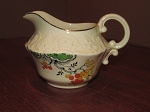 A.G. Richardson & Co Crown Ducal Florentine Shape 10 oz Creamer