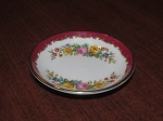 Crown Staffordshire Porcelain Co. Ltd Coaster/Ashtray