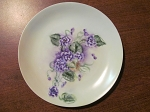 Fasold & Eichel Weimar Bread & Butter Plate - Germany