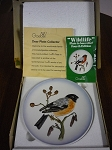 Goebel Wildlife Collector Plate No 4