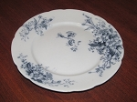 W.H. Grindley & Co. Dinner Plate