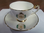 Hammersley & Co Teacup & Saucer
