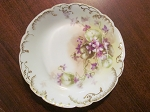 Haviland & Cie Limoges Coupe Cereal Bowl