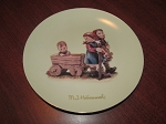 Goebel Hummel Collector Plate