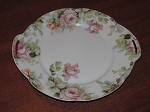 Jaeger & Co. Handled Plate