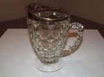 Jeannette Glass Co. 22 oz Pitcher