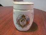 Lancaster & Sandland Ltd Sandland Ware Tea Caddy