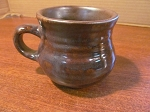 Laurentien Art Pottery Mug - #521