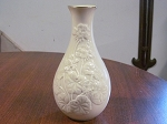 Lenox Fine China Cream Giftware Vase