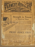 The Farmer's Advocate And Home Magazine - London, Ontario - Dec 28th, 1916