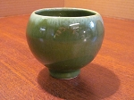 Nelson McCoy Pottery Co Flower Pot