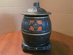 Nelson McCoy Pottery Co Cookie Jar