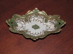 Maple Leaf Nippon Sauce Dish - Japan