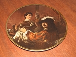 NC Bavaria Decorative Plate