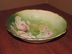 PM Porzellan Moschendorf Serving Bowl
