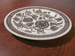 Ridgway Ironstone Jacobean Brown 6 1/2