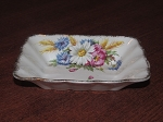 Thomas C. Wild & Sons Royal Albert Sauce Dish