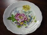 Gloria Fine Porcelain Dinner Plate