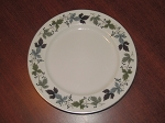 Royal Doulton Luncheon Plate