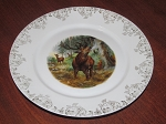 Zeh Scherzer & Co. Dinner Plate