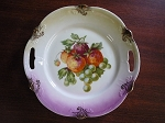 Carl Schumann G.m.b.H. & Co Handled Serving Plate
