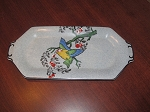 Soho Pottery Ltd Solian Ware Serving Dish