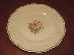 Johnson Bros Sovereign Pottery Dinner Plate