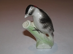 Tender Leaf Tea Collectible Bird Figurine #7