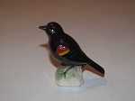 Tender Leaf Tea Collectible Bird Figurine #5
