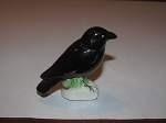 Tender Leaf Tea Collectible Bird Figurine #22