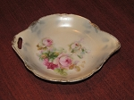 Unger & Schilde Three Crown China Mint/Sauce Dish - Germany