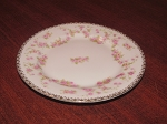 Adolf Persch Porcelain Bread & Butter Plate