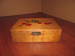 Benson & Hedges Invincibles Custom Wooden Cigar Box