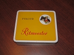 Ritmeester Pikeur Cigar Tin - Holland