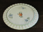 Seiei & Co. Hand Painted Lusterware Tivet - Japan
