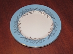 Washington Pottery Ltd Ironstone Bread & Butter Plate
