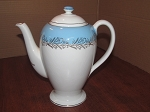 Washington Pottery Ltd Ironstone Coffee Pot