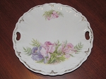 Fasold & Eichel Weimar Dinner Plate - Germany
